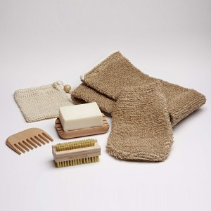 Well-being accessories by Laughing Bird Body Care